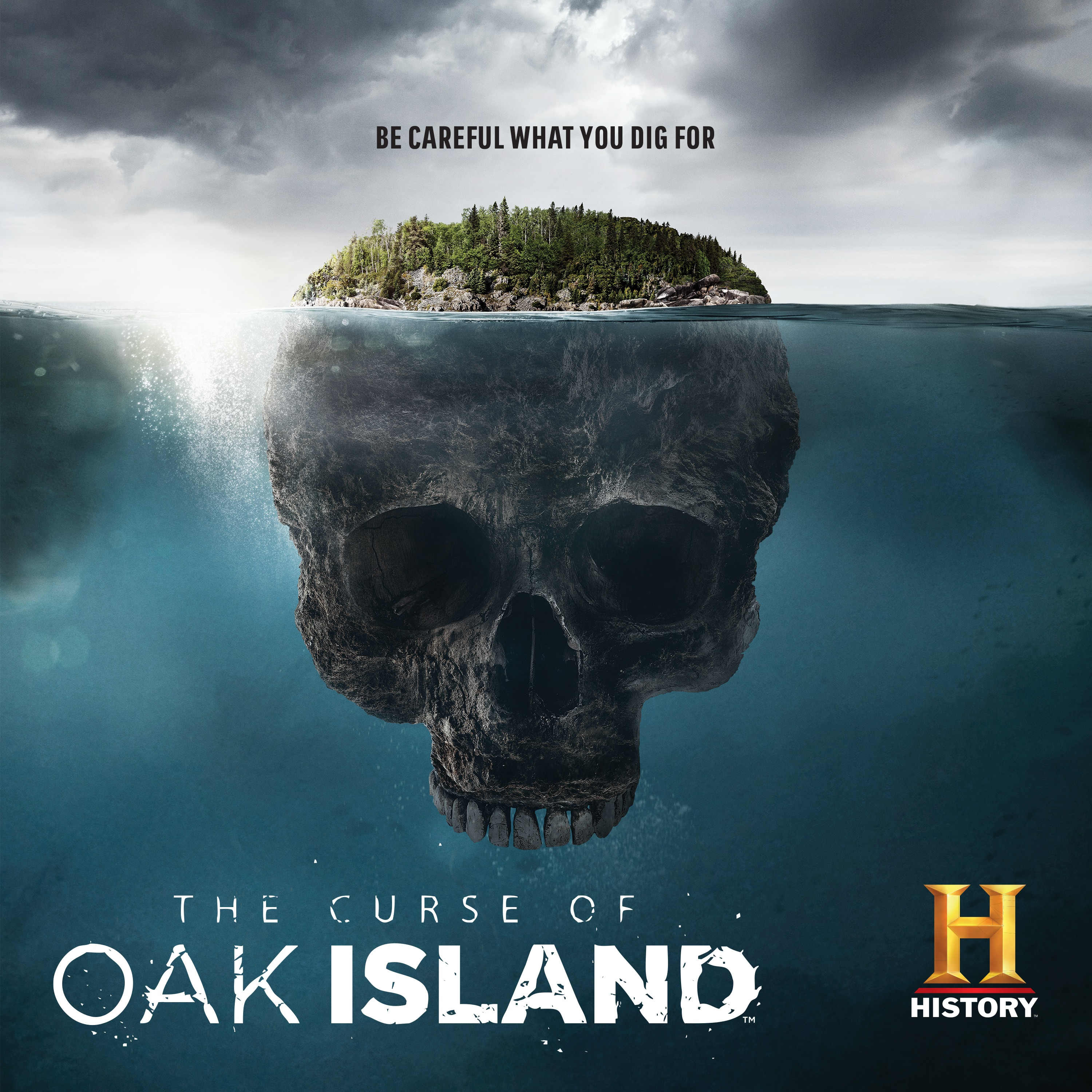 Latest Results On Curse Of Oak Island