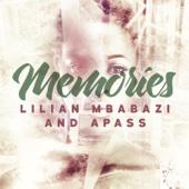A Pass - Memories (feat. Lilian Mbabazi) artwork