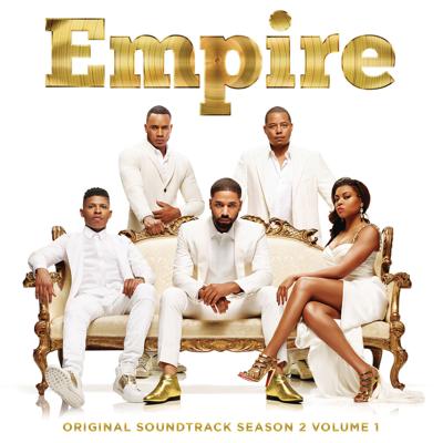 Empire: Original Soundtrack, Season 2, Vol. 1 (Deluxe)