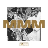 Puff Daddy & The Family - MMM  artwork