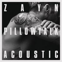 PILLOWTALK (The Living Room Session) - Single - ZAYN