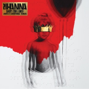 RIHANNA – Love On The Brain Chords