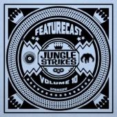 Jungle Strikes, Vol. 10 - Single cover art