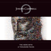 The Hero with a Thousand Faces (Unabridged) - Joseph Campbell Cover Art