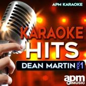 Ain't That a Kick in the Head (Karaoke Version)