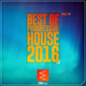 Best of Progressive House 2016, Vol. 01 - Various Artists
