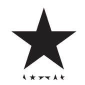 Blackstar cover art