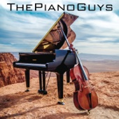 The Piano Guys - The Piano Guys artwork