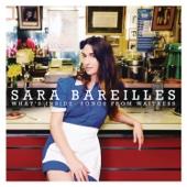 What's Inside: Songs from Waitress - Sara Bareilles Cover Art