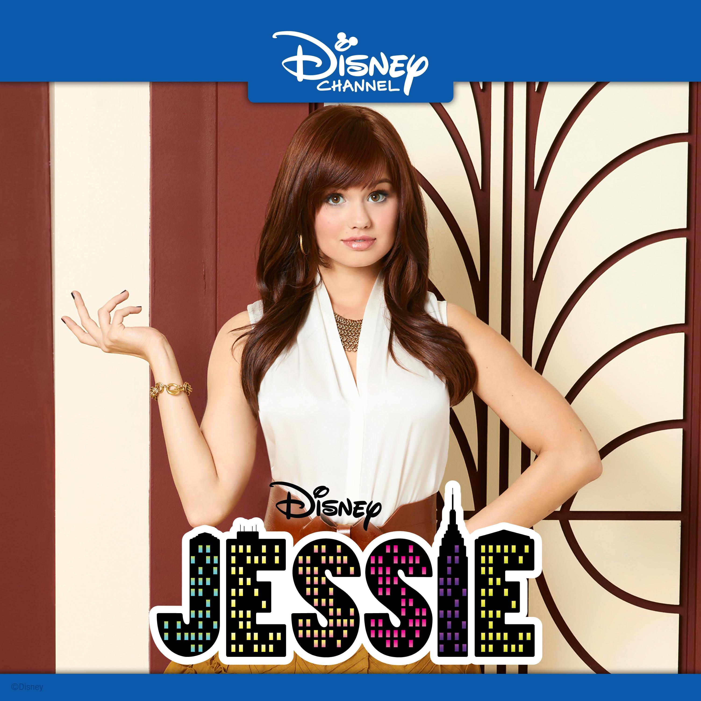 jessie  vol  3 on itunes