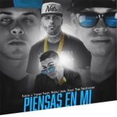 Piensa en Mí (feat. Nicky Jam & Xavi the Destroyer) - Single