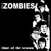 Download Lagu MP3 The Zombies - Time of the Season