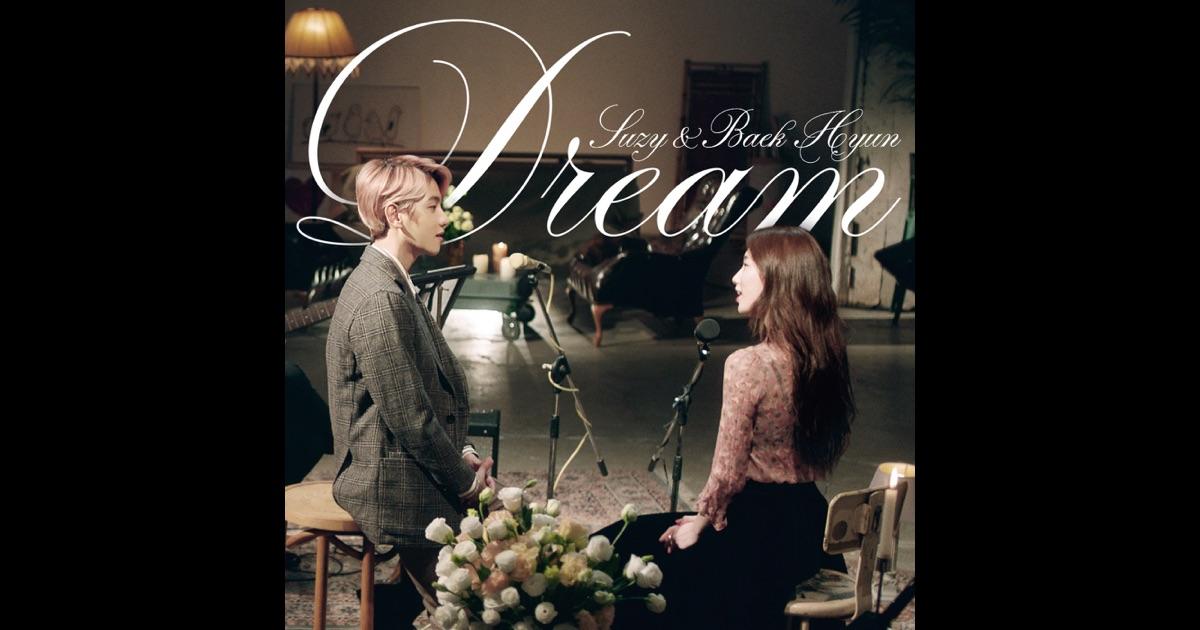 Suzy baekhyun dream itunes radio