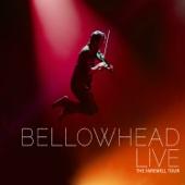 Bellowhead - Bellowhead Live: The Farewell Tour artwork