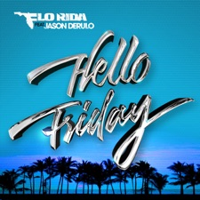 Hello Friday artwork