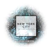 New York City (Dash Berlin Remix) - Single cover art