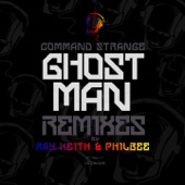 Ghostman Remixes - Single cover art