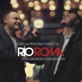 Caminar de Tu Mano (feat. Fonseca) - Rio Roma