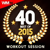 Fight Song (134 Bpm Workout Remix)