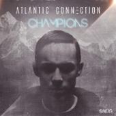 Champions cover art
