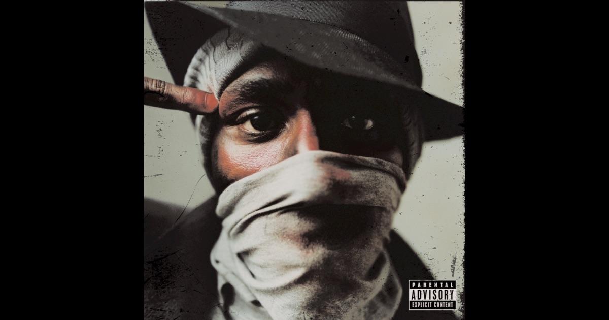 50 лучших обложек хип-хоп альбомов: часть 1