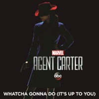 Agent Carter - Official Soundtrack