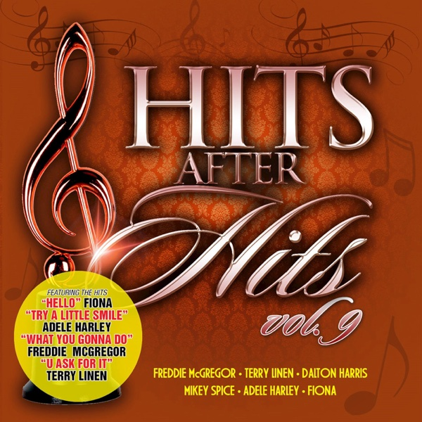 Hits After Hits, Vol. 9 – Various Artists