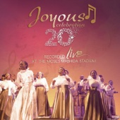 Joyous Celebration - Bengingazi artwork
