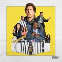Brooklyn Nine-Nine, Season 1 (iTunes)
