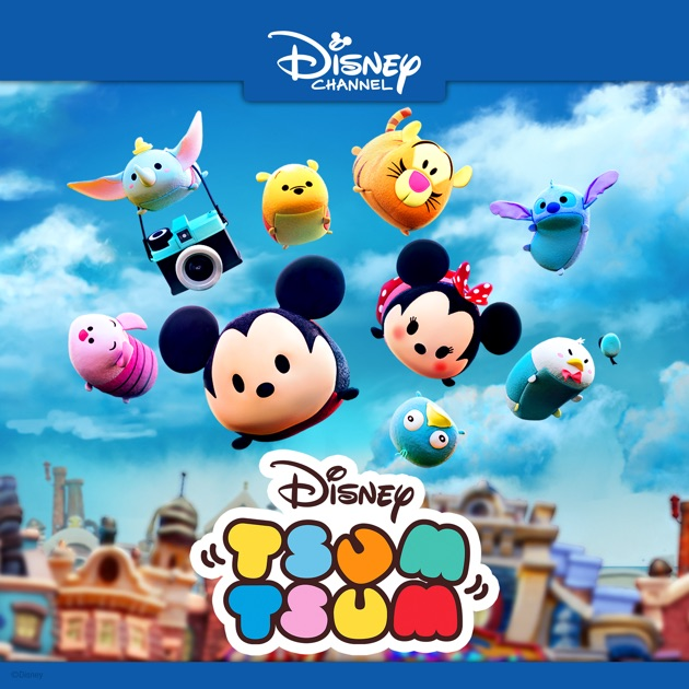 It is an image of Modest Disney Tsum Tsum Pictures