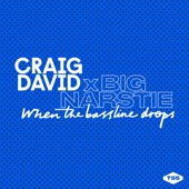 Download When the Bassline Drops by Craig David