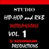 Studio Hip-Hop and R&B Instrumentals Vol. 1