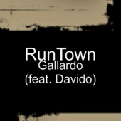 Runtown - Gallardo (feat. Davido) artwork