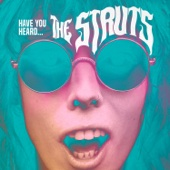 The Struts - Could Have Been Me  artwork