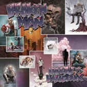 Broken Man - Single cover art