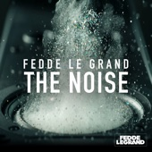 The Noise - Single cover art