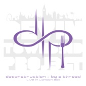 Deconstruction - By a Thread (Live in London 2011) cover art