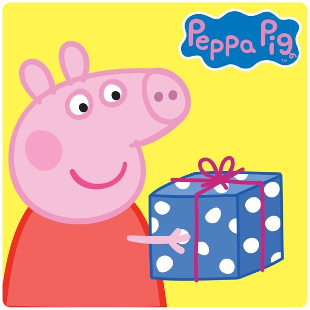 Peppa Pig Meine Geburtstagsparty In Itunes