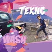 Tekno - Wash artwork