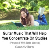 Improve Concentration On Studies (16 Beats Per Second)