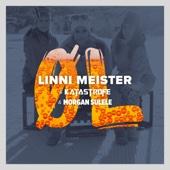 Linni Meister, Katastrofe & Morgan Sulele - Øl artwork