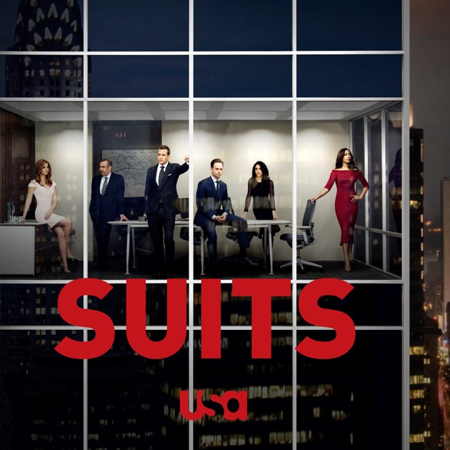 Suits, Season 5 on iTunes
