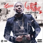 Key to the Streets (feat. Migos & Trouble) - YFN Lucci Cover Art