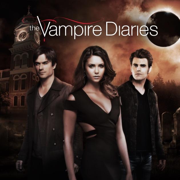 The Vampire Diaries Season 2 - TV Fanatic