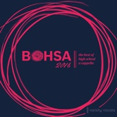 BOHSA 2016: Best of High School a Cappella