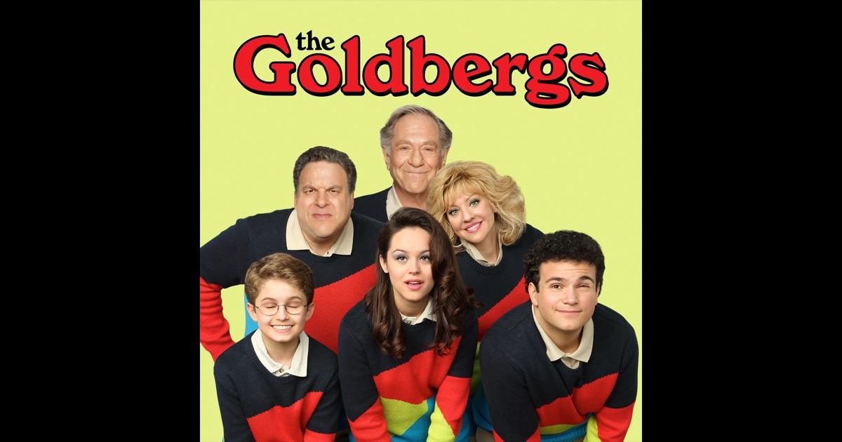 Die Goldbergs Staffel 7
