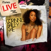 iTunes Live from SoHo - EP cover art