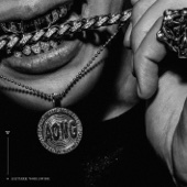 Jay Park - Worldwide (Deluxe Edition)  artwork