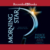Pierce Brown - Morning Star: Book III of the Red Rising Trilogy (Unabridged)  artwork