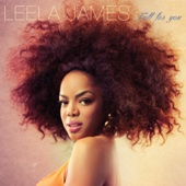 Leela James - Fall for You artwork